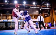 Taekwondo : Francesca-Maria Franceschi, vice-championne de France Espoir !