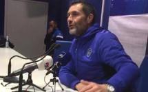 SC Bastia : Ce sera Caen en huitièmes de finale !