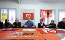Les services des finances publiques en danger : FO de Corse-du-Sud dénonce la menace sur les emplois