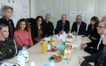 La Ligue contre le cancer met en place à Ajaccio des consultations avancées pour les enfants malades