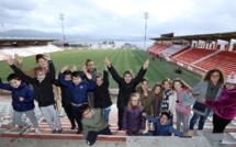 L'ACA accueille le projet « Rêve de gosses » à Timizzolu