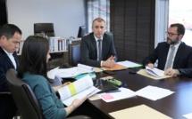 Bilan et perspectives de l'ADEC : Les cinq priorités pour 2019