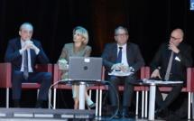 """2èmes Rencontres Méditerranéennes du commerce et du centre-ville, """"un beau symbole"""" pour Ajaccio"""