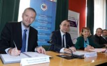 Sécurité informatique : Signature d'une convention de partenariat entre l'ADEC et l'ANSSI