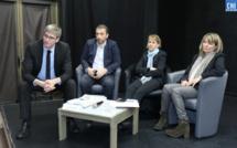 Le plan de lutte contre la pauvreté présenté à Ajaccio : enfance et jeunesse en priorité