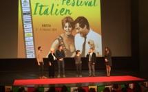 31e Festival du cinéma italien de Bastia : avanti!
