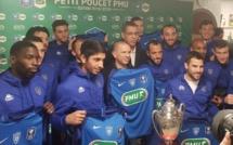 La Coupe de France de retour à Bastia