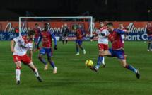 Le GFCA doit s'en contenter face à Valenciennes (0-0)