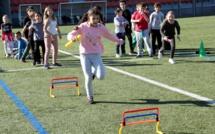 Porto-Vecchio : Journée sportive au Prunellu