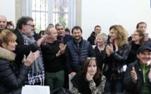 Election à la Chambre d'Agriculture de la Corse du Sud  : Stéphane Paquet dans un  fauteuil