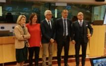Gilles Simeoni : « Les îles de Méditerranée défendent d'une même voix la clause d'insularité à Bruxelles »