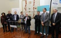 Les Mouflons d'or 2018 honorés à l'Hôtel de Région