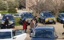 Déplacement de justice en Balagne pour une affaire de Home-Jacking