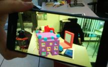 Au Fab Lab d'Ajaccio, les concepts de réalité augmentée et virtuelle attisent curiosité