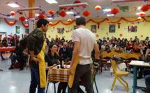 Bastia : La Chine à l'honneur au collège Simon-Vinciguerra