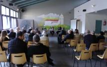 Couvent Saint-François de Vico : une réflexion sur l'avenir dans le monde rural