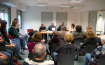 Finances publiques : journée DGFIP morte ce 14 février à Bastia