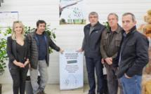Cartouches de chasse usagées :  Elles sont désormais récupérées en Haute-Corse !