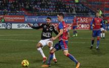 Le GFCA méritait mieux face à Brest (1-1)