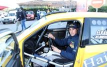 Rallye de Porto-Vecchio : Youness El Kadaoui vire en tête