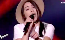 The Voice : L'Ajaccienne Louna passe à son tour