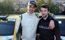 5e rallye Portivecchju Sud Corse : Youness El Kadaoui pour la quatrième fois