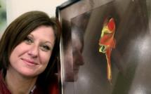 Ajaccio : Valérie Binsse, comme une soif de peindre, une soif de vivre