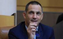 Gilles Simeoni décline l'invitation d'un tête à tête avec Emmanuel Macron