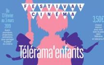 Vacances : le cinéma se met en quatre pour les plus petits