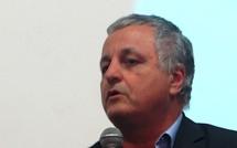 Européennes : Le PNC ne valide pas la candidature de François Alfonsi