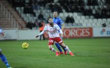 Belle réaction de l'ACA face à Auxerre (2-1)