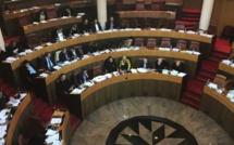 Assemblée de Corse : Lasse d'attendre la reprise, l'opposition quitte l'hémicycle