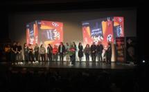 Festival du Cinéma espagnol et latino d'Ajaccio : le palmarès