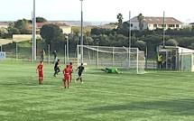 National 2 : L'AS Furiani-Agliani résiste à Saint-Malo (0-0)
