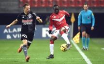 L'ACA chute lourdement à Valenciennes (4-0)