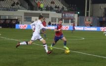 Le GFCA passe à côté face à Clermont (0-3)