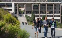 À l'Università di Corsica, a sfida di a mubilità internaziunale