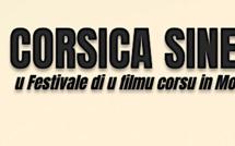 Corsica SINEMà le 6 Avril à Montpellier