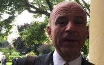Jean-Jacques Ferrara écrit au gouvernement sur l'avenir énergétique de la Corse et le collège de Vico