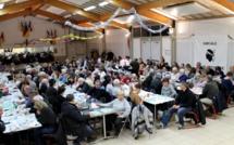Diaspora : grande soirée corse à Aix-en-Provence