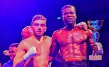 Boxe à Calvi : Amadou N'Daye (Nice) s'impose dans le gala vedette