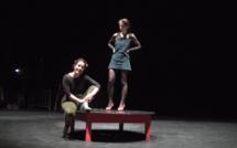 Théâtre : « Il était parfois »… version adulte à Bastia !
