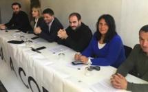 Femu a Corsica demande au président Macron des gestes forts avant sa venue