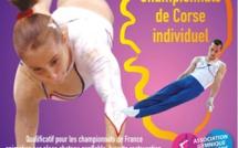 Championnats de Corse de Gymnastique les 16 et 17 mars à Calvi