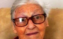 Calvi a rendu hier hommage à Françoise Poggi