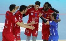 Le GFCA sans forcer face à Sète (3-0)