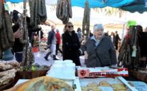 Visite de Jacqueline Gourault: 3 millions d'euros prévus pour la rénovation de la prison d'Ajaccio