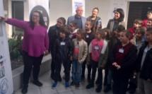 Ajaccio : les scolaires hors des murs pour la semaine de la presse