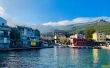 La photo du jour : Le charme du port d'Erbalunga