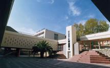 Les lycées de Corse en haut de la pyramide